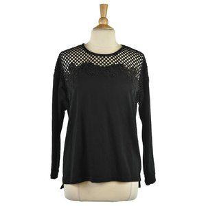 H&M Pullovers MED Black